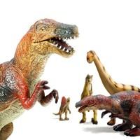 wenno 仿真恐龍模型玩具 霸王龍