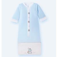 PurCotton 全棉时代 婴儿睡袋长袍防踢被  *2件 +凑单品