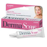 銀聯專享 :  DermaScar 修復疤痕凝膠 15g
