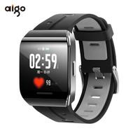 新品发售:aigo 爱国者 FW01 智能运动手表