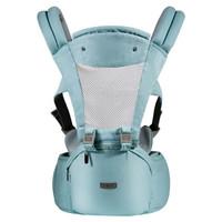 历史低价:ncvi 新贝 9722 婴儿背带多功能腰凳 *2件