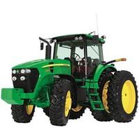 約翰迪爾7M系列2204拖拉機 定金2000元 總價范圍在88萬到90萬