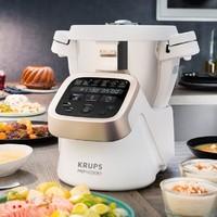 中亚Prime会员:KRUPS HP5031 多功能 家用 料理机