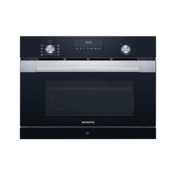 SIEMENS 西门子 IQ500系列 CP365AGS0W 嵌入式 微蒸烤一体机