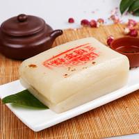 黃富興 桂花白/黃糖年糕 500g