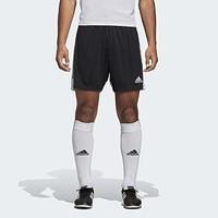 限尺码:adidas阿迪达斯 三条杠男子运动短裤