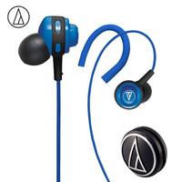 audio-technica 铁三角 ATH-COR150 耳挂式运动耳机