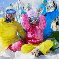 当地玩乐:日本札幌Greenland White Park 滑雪场 SAJ教练滑雪入门班(含往返巴士)