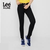 LeeX-LINE L124002QD998 女士牛仔裤