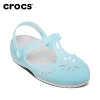 Crocs 卡駱馳 女士克駱格女涼鞋 204939