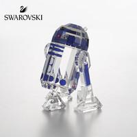 施華洛世奇 STAR WARS - R2-D2 擺件 星球大戰擺飾