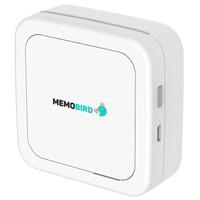 MEMOBIRD GT1 热敏打印机 白色