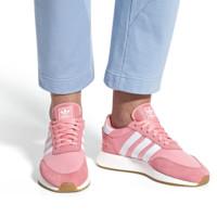 考拉海购黑卡会员:adidas Originals I-5923 W D97351 女士跑步鞋