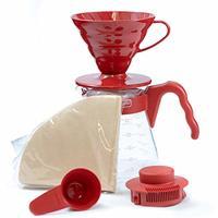 中亚Prime会员:HARIO 哈里欧 VCSD-02R 手冲滴滤式咖啡壶 700ml