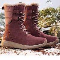 SKECHERS 斯凱奇 15567 女款雪地靴