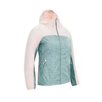 限尺碼 : DECATHLON  迪卡儂 女士皮膚衣 防曬夾克 HELIUM 500