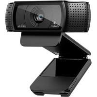Logitech 羅技 C920 電腦高清攝像頭