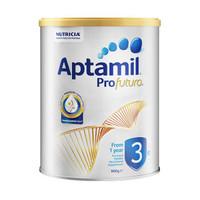 Aptamil 澳洲爱他美 白金版 婴幼儿奶粉 3段 900g
