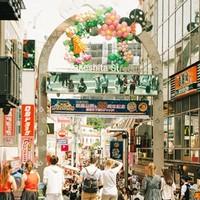 1-3月多班期!上海直飛日本東京+大阪6天往返含稅機票