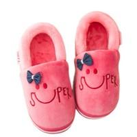 WARRIOR 回力 儿童棉拖鞋