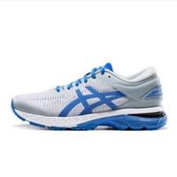 ASICS GEL-KAYANO 25 LITE-SHOW 1012A187-020 女子跑步鞋