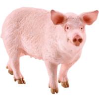 Schleich 思乐 13782 农场动物 猪
