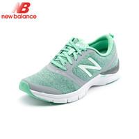 New Balance 711系列 女子綠色訓練鞋 36