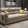 TIMI 天米 現代簡約多功能沙發床 1.8米