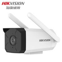 ??低暠O控攝像頭B12-IWT智能無線絡攝像機監控設備套裝 官方標配4MM+64G卡 版本 *7件