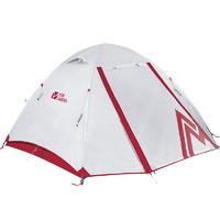 MOBI GARDEN 牧高笛 NXZQU61012 戶外 登山露營野營雙層帳篷