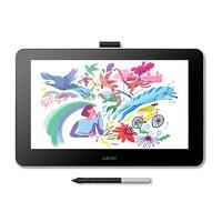 新品发售:WACOM One 万与创意数位屏