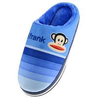 限地區:PAUL FRANK 大嘴猴 PF518  棉拖鞋