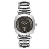 银联专享:GLASHUTTE 格拉苏蒂 Pavonina 1-03-01-14-02-14 女士手表