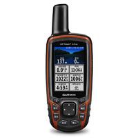 Garmin佳明 GPSmap 63sc戶外GPS手持機導航智能定位儀