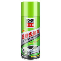 車安馳   汽車去污清潔除膠劑