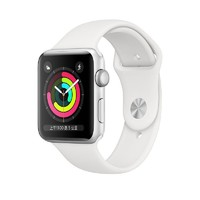 Apple 蘋果 Watch Series 3 GPS款智能手表3代 38mm