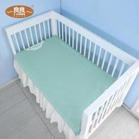 L-LIANG 良良 嬰兒苧麻涼席  125*70 *3件 +湊單品