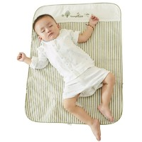 京東PLUS會員 : liangliang 良良 麻棉嬰兒隔尿墊 81*60CM *4件