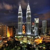 武漢直飛馬來西亞吉隆坡機票