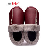 INTERIGHT 女款棉拖鞋