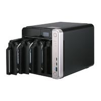 QNAP 威聯通 TS-453BT3 四盤位 NAS網絡存儲