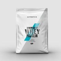 银联爆品日:Myprotein  IMPACT 乳清蛋白粉大礼包 3kg (巧克力椰子味 1kg+太妃布丁1kg+咖啡焦糖1kg)