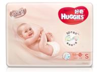 HUGGIES 好奇 铂金装系列 通用纸尿裤 S70片