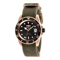 银联专享:INVICTA Pro Diver IN-27627 男士机械腕表