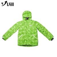 移動端 : VILL 兒童滑雪服滑雪褲套裝