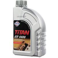 福斯(FUCHS)泰坦合成型自動變速箱油 ATF 4400 1L