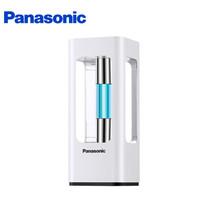 松下(Panasonic)紫外線消毒殺菌燈人體雷達感應殺菌燈除螨蟲5w SJD0502白色 *3件