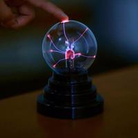 抖音同款 靜電發光球