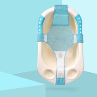 寶寶沐浴神器 防滑浴網