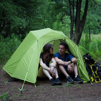 NatureHike NH18T030-T  單雙人家庭野營帳篷